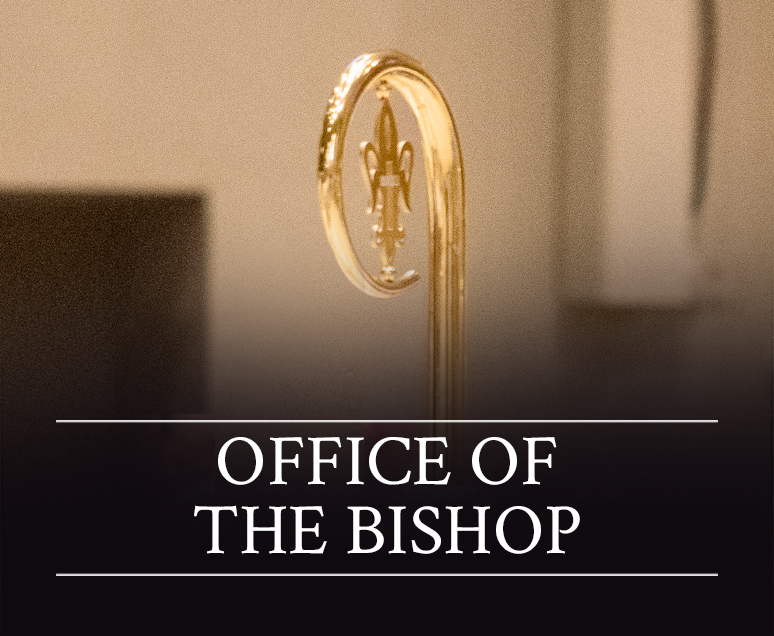 Office of the Bishop