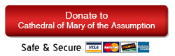 Donate to Cathedral of Mary of the Assumption