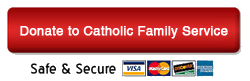 Donate to Catholic Family Service