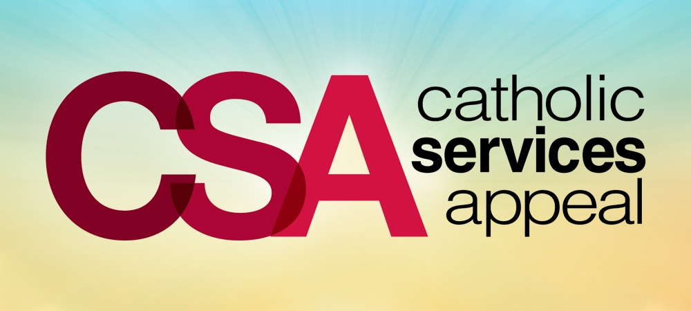 Catholic Services Appeal